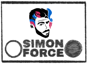 Design by Simon Force